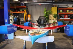 wounded Warrior project/ Powder coating